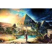 Assassins Creed: Origins for PC