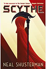 Scythe (Arc of a Scythe Book 1) Kindle Edition