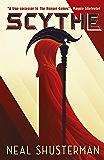 Scythe (Arc of a Scythe Book 1) (English Edition)