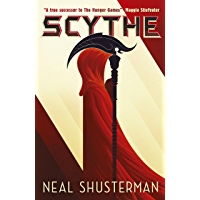 Scythe (Arc of a Scythe Book 1) (English