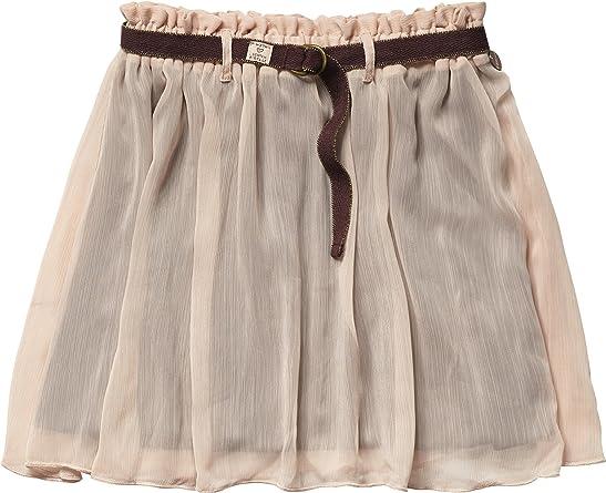 Scotch & Soda RBelle 14540889408 - Falda para niñas, color beige ...