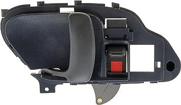 77187 Chevrolet//GMC Driver Side Replacement Interior Door Handle Dorman HELP