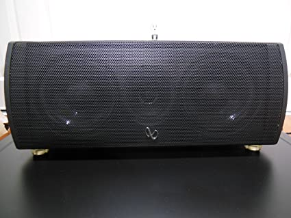 Infinity CC10 Center Channel Speaker (Discontinued by Manufacturer)