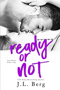 Ready or Not (The Ready Series Book 4)