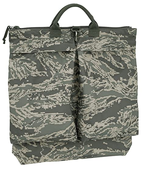 8d20f6ff9812 Amazon.com : ABU Helmet Bag By Military Luggage Company : Sports ...