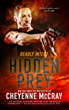 Hidden Prey: (A Romantic Suspense) (Deadly Intent Book 1)