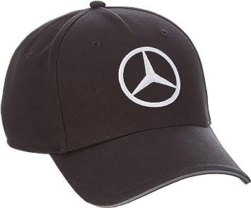 Mercedes AMG Petronas – Gorra para Hombre Negro Negro Talla:Talla ...