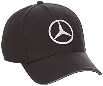 Mercedes AMG Petronas - Gorra para Hombre Negro Negro Talla:Talla única: Amazon.es: Deportes y aire libre