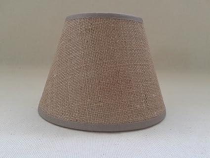 crema yutayute vela clip de pantalla para lmpara de techo hecho a mano