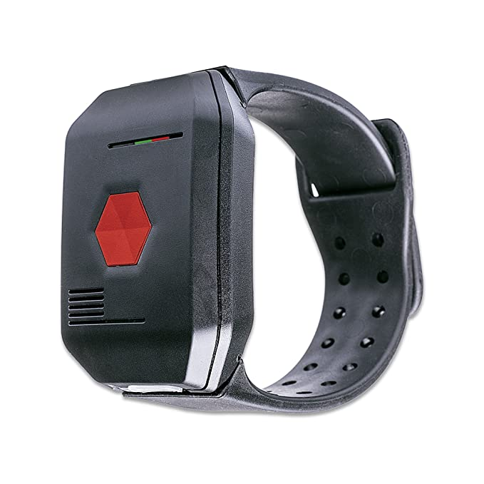 disty pulsera de emergencia NEO para la casa - Brazalete de ...