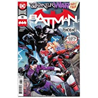 Batman #98 Main Cvr | Joker War (DC, 2020) VF/NM