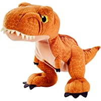 Mattel Jurassic World Reversible T-Rex Plush