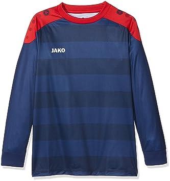 Jako Fútbol Brasil la Camiseta Celtic, Todo el año, Infantil, Color Azul Marino