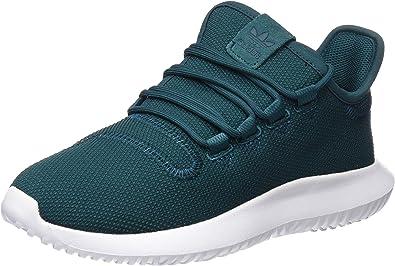 Adidas Tubular Shadow C, Zapatillas de Deporte Unisex niño, Verde (Verde/ Verde/Ftwbla 000), 30 EU: Amazon.es: Zapatos y complementos