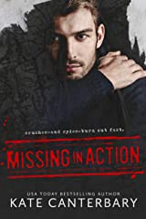 Missing In Action Kindle Edition