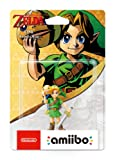 Amiibo Link Majora's Mask - The Legend of Zelda Collection