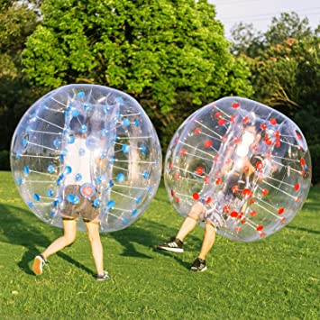 Juguete de bola hinchable de 1,2/1,5 m de diámetro, bola ...
