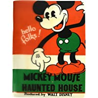 MICKEY MOUSE CAMPUS DEF.26*18,5 40 YP.KAR.