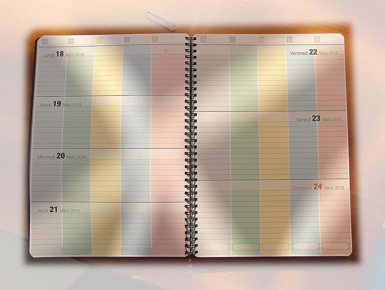 Family Planner - Agenda de la familia - organizador para ...