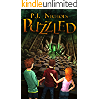 Puzzled: An adventure story filled with suspense, mystery, and fantasy - for kids ages 9-12 and teens
