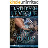 Lord of Winter (Lords of de Royans Book 2)