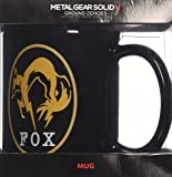 Metal Gear Solid 5 Fox Mug (Electronic Games) [import anglais]