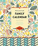 2018 Polestar Family Calendar: Organize, Coordinate, Simplify