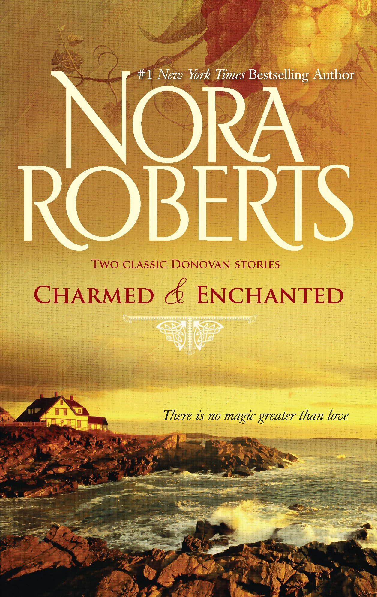 Download Charmed & Enchanted: An Anthology PDF