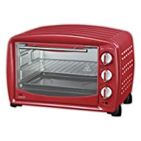 MyWave - Horno Eléctrico Multifunción 1500 W, Mini horno de sobremesa, capacidad de 26