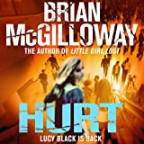 Hurt: DS Lucy Black, Book 2