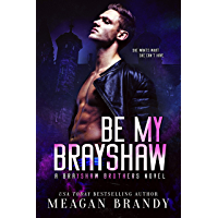 BE MY BRAYSHAW (English Edition)