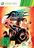 King of fighters XIII - deluxe edition [import allemand]