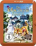 Das magische Haus  (inkl. 2D-Version) [3D Blu-ray]