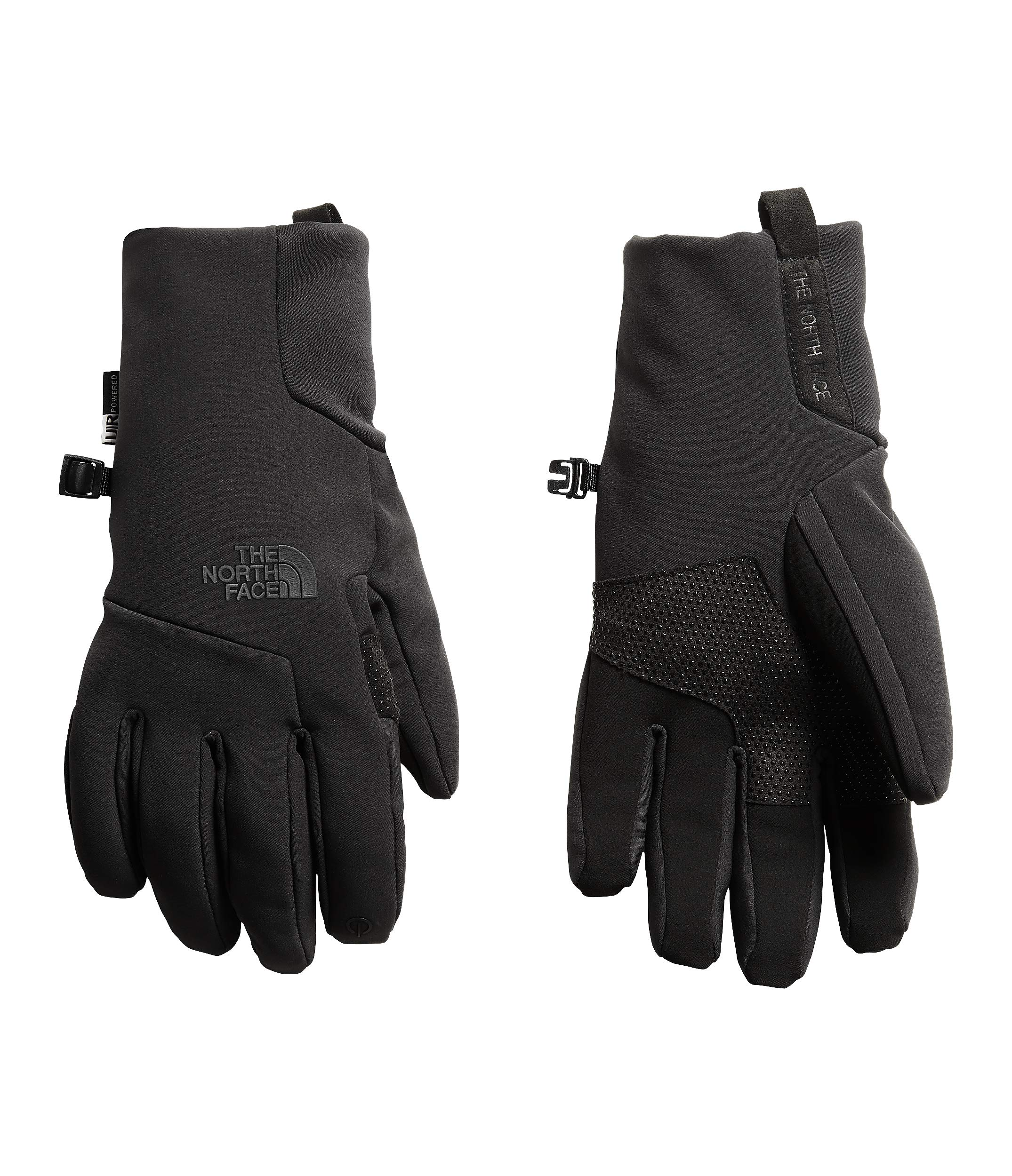 The North Face Men's Apex Etip Glove, TNF Black, Size L by The North Face (Image #1)