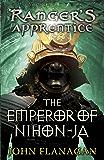 The Emperor of Nihon-Ja (Ranger's Apprentice Book 10)