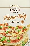 Bauck HOF Bio Pizza-Teig, vegan, glutenfrei, 350 g