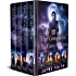 The Complete Ella Grey Series: Ella Grey Books 1, 2, 3, and 4