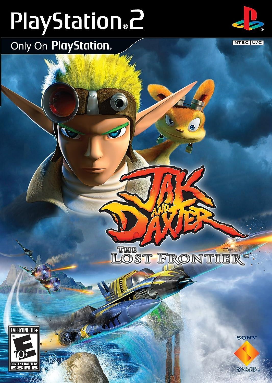 Sony Jak and Daxter: The Lost Frontier, PS2 PlayStation 2 Inglés vídeo - Juego (PS2, PlayStation 2, Acción / Aventura, E10 + (Everyone 10 +))