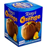 Terry's Orange Original - Milk, 157 Grams