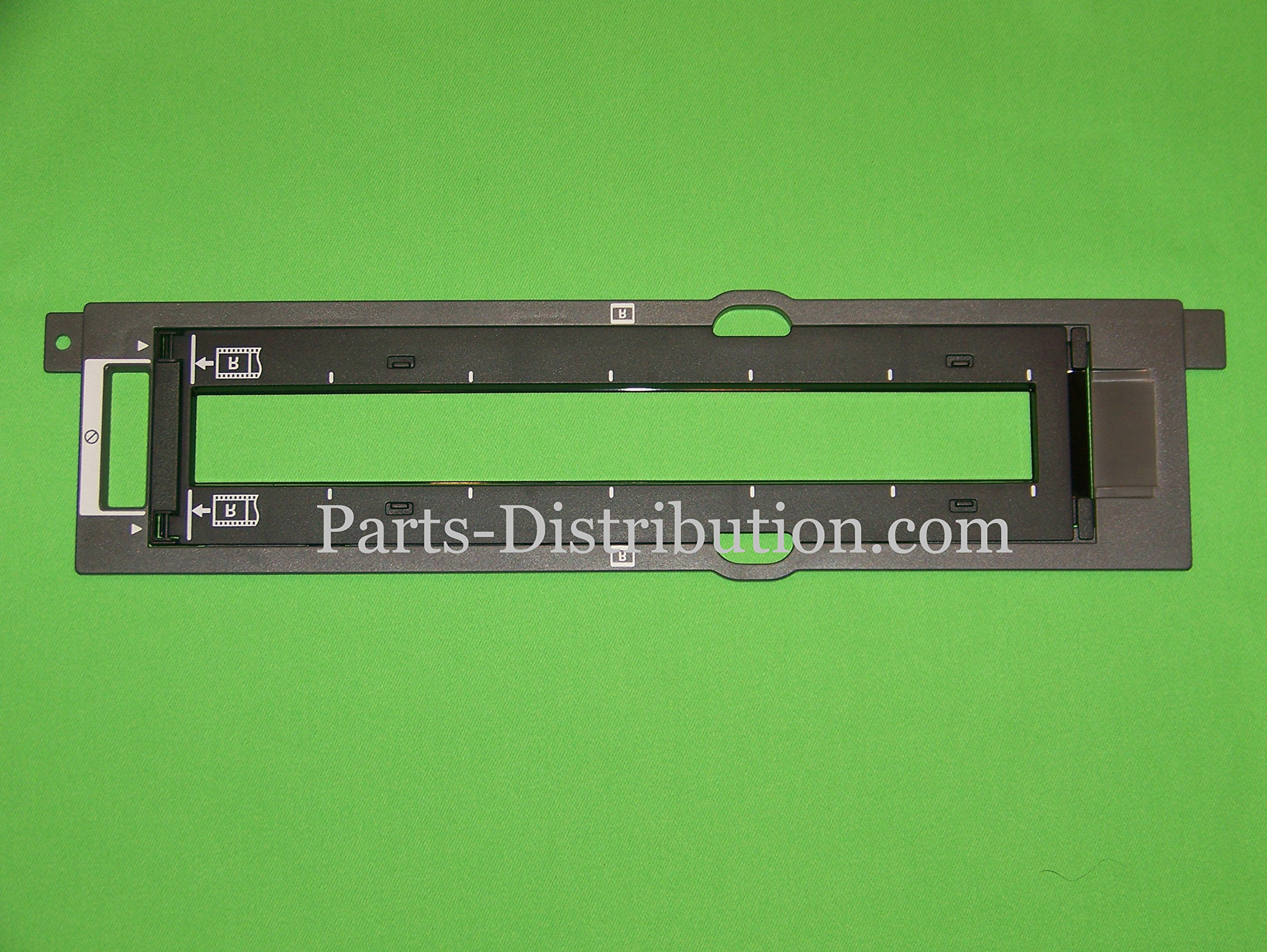 OEM Canon CanoScan 5600F - Slide and 35mm Negative Positive Media Holder Film Guide by Canon