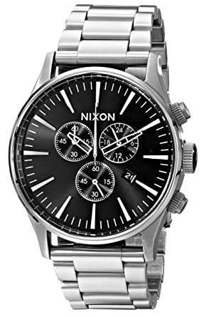 rose brand dept overstock watch for s less nixon mens chrono jewelry goldtone men watches