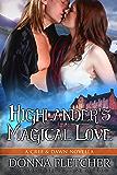 Highlander's Magical Love A Cree & Dawn Novella
