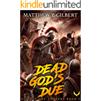 Dead God's Due: (Sins of the Fathers Book 1)