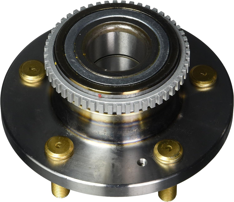 SKF BR930367 Wheel Bearing and Hub Assembly
