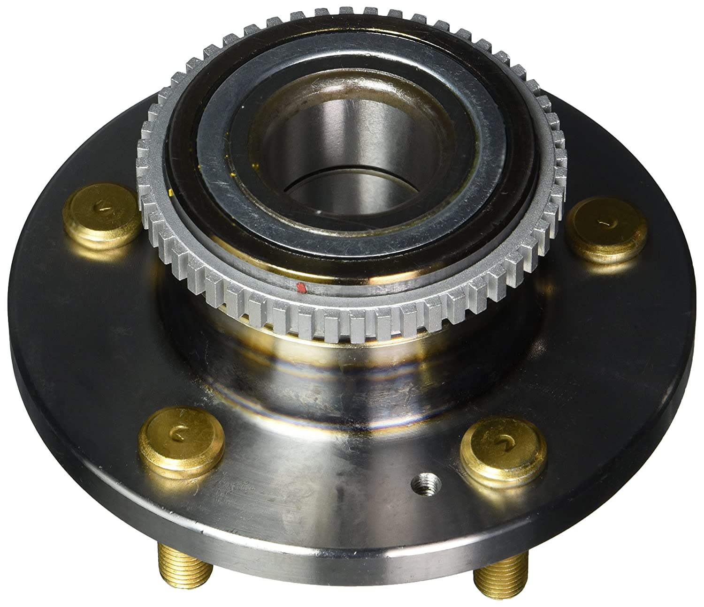 WJB WA512196 - Rear Wheel Hub Bearing Assembly - Cross Reference: Timken 512196 / Moog 512196 / SKF BR930367