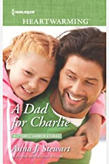 A Dad for Charlie (Butterfly Harbor Stories) Mass Market Paperback