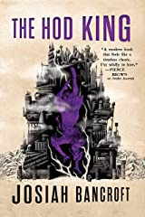 The Hod King (The Books of Babel Book 3) Kindle Edition