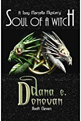 SOUL OF A WITCH: Book 11 (Detective Marcella Witch's Series) Kindle Edition