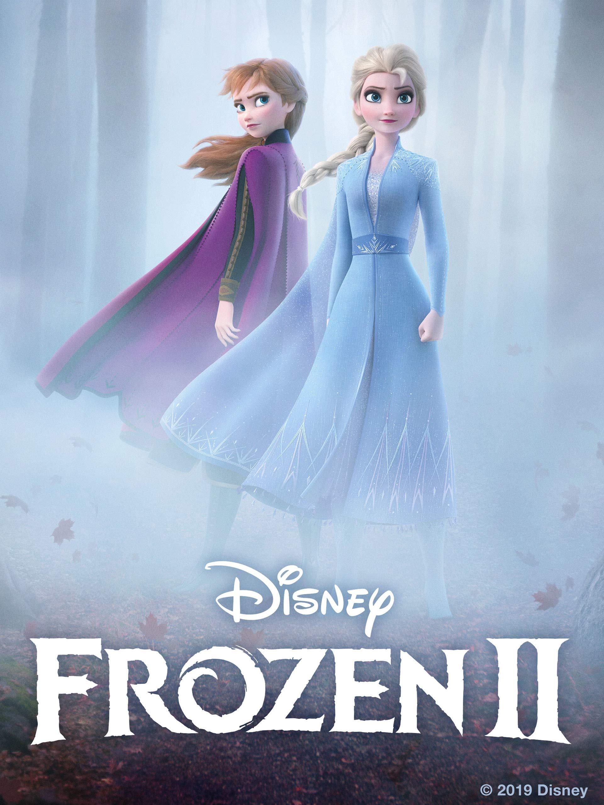 Watch Frozen 2 4k Ultra Hd Prime Video