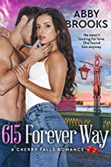 615 Forever Way (A Cherry Falls Romance Book 24) Kindle Edition